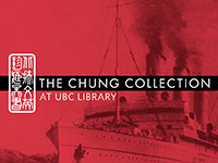 chung collection